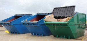 Miért fontos a megfelelő hulladékszállítás?